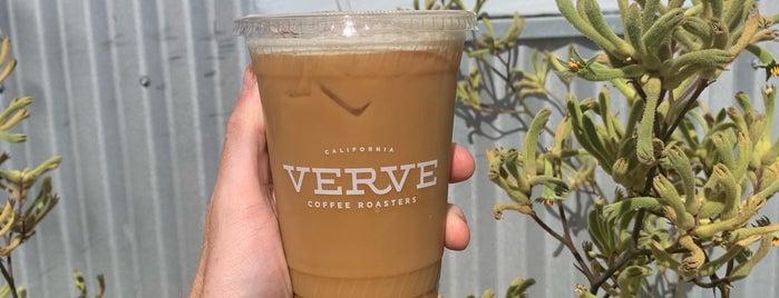 Verve Coffee Roasters is one of Tom 님이 좋아한 장소.