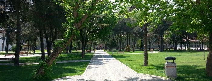 T.C. İstanbul Sabahattin Zaim Üniversitesi is one of Prof Dr Hamit'in Beğendiği Mekanlar.