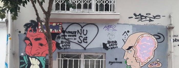 Havyar Sokağı is one of Gezginler Kulübü.