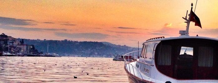 Sortir à Istanbul