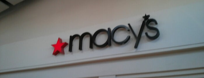 Macy's is one of Lieux qui ont plu à Sergio M. 🇲🇽🇧🇷🇱🇷.
