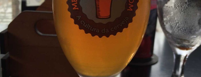Mestre-Cervejeiro.com Butantã is one of Cervejas do Careca.