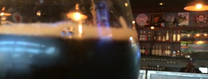 Beer Bars & Breweries