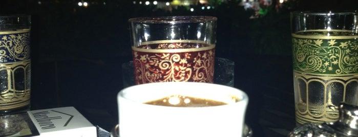 Sultan Cafe is one of Bodrum Rehberi.