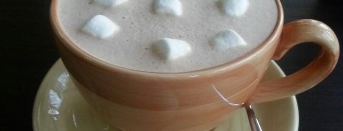 Папа Coffee is one of Gespeicherte Orte von Anna.