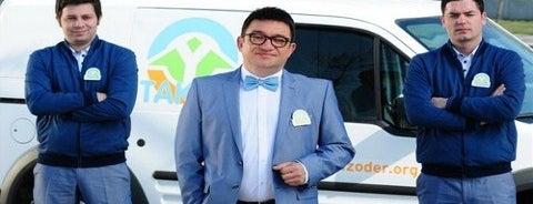 Locais curtidos por Kemal ÇATKIN