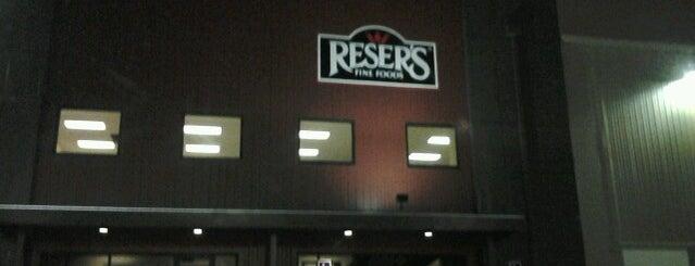 Reser's Distribution Center is one of Orte, die Yunus gefallen.