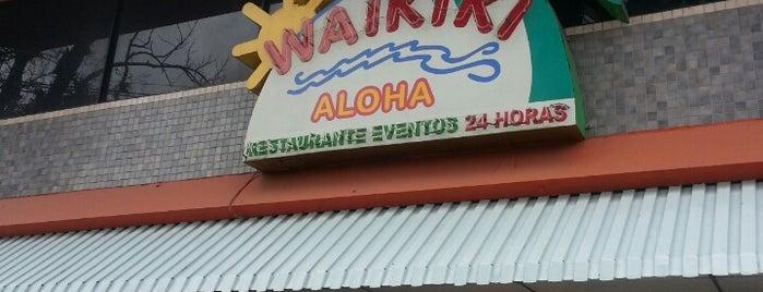 Restaurante Waikiki is one of Panama's Must-visit Latin American Restaurants.