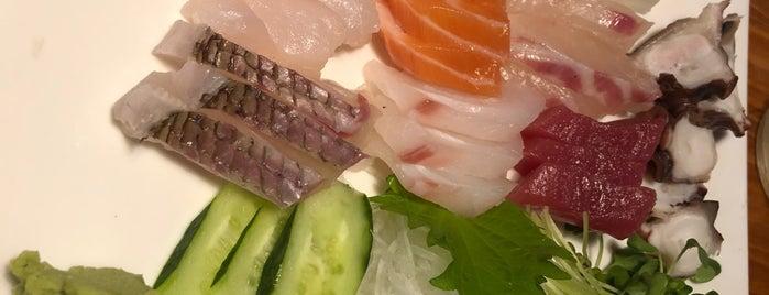 大木海産物レストラン is one of Okinawa.