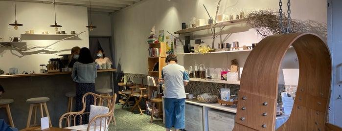 Kaffee house 家·啡 is one of HK 🐶 Friendly.