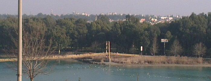 Çamlık is one of Orte, die Caner gefallen.