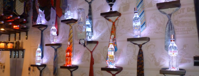 Solyanka Bar is one of Rīgas must visit!.