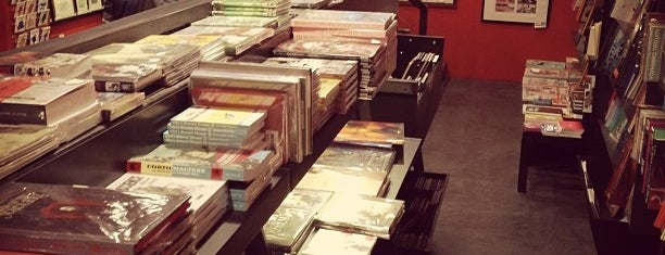 Librairie Brüsel is one of Tizianaさんの保存済みスポット.