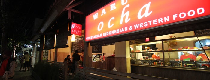 Warung Ocha is one of Must-visit Food in Bali.