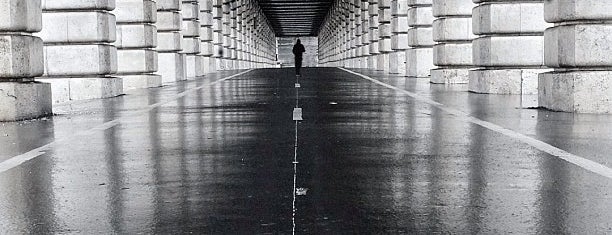 Pont de Bercy is one of Posti che sono piaciuti a Kevin.