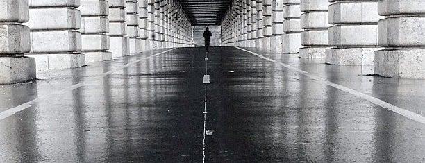 Pont de Bercy is one of Paris.
