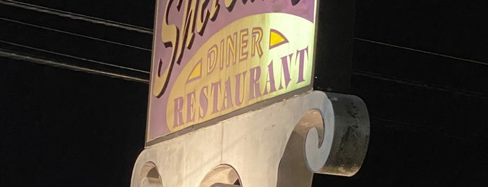 Sherban's Diner is one of Diners I want to go.