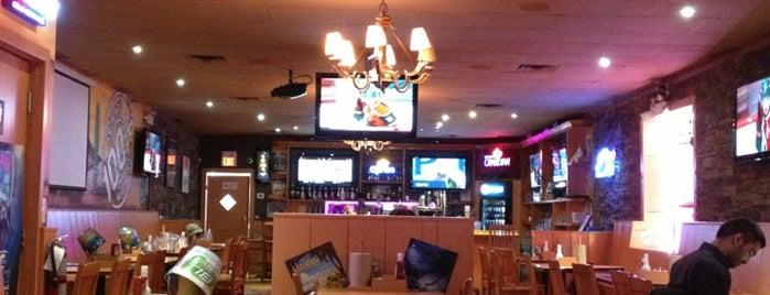 Wild Wing is one of Toronto (Restaurants).