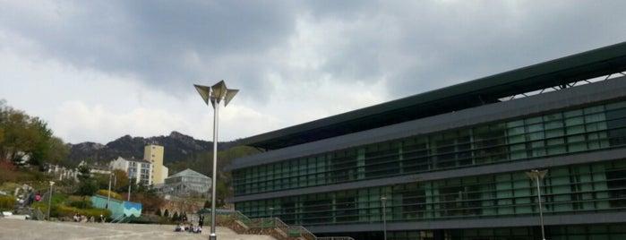 서울특별시 과학전시관 is one of francisco: сохраненные места.