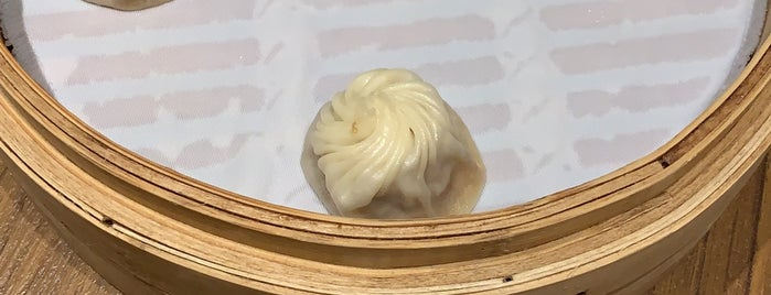 Din Tai Fung is one of Restaurants London.