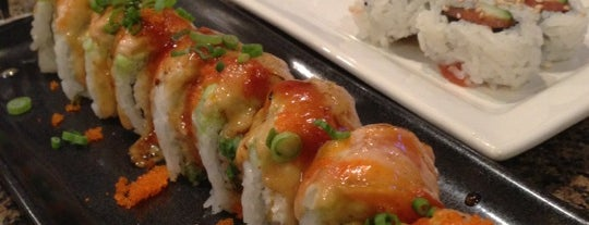 Mikuni is one of Restaurants I've tried.