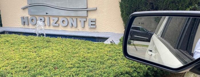 Punta Horizonte is one of Los mejores condominios del Poniente de la ciudad.