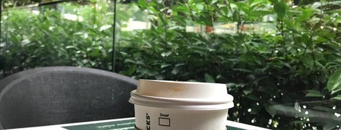 Starbucks is one of Numan : понравившиеся места.