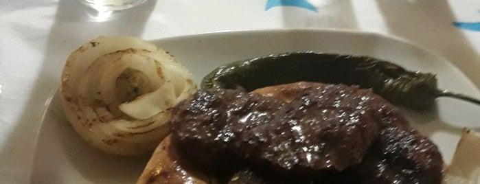 Nazar Pide is one of Bodrum restaurantlar.