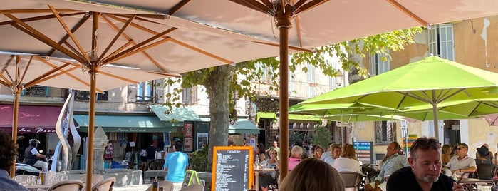 Biot is one of COTE D'AZUR AND LIGURIA THINGS TO DO.