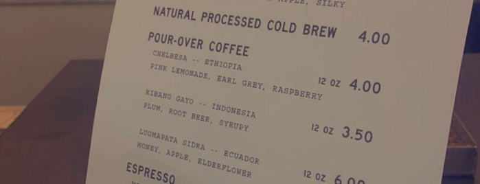 Local Coffee is one of San Antonio.