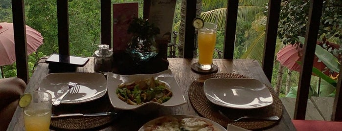 d' Alas Restaurant is one of BALİ.