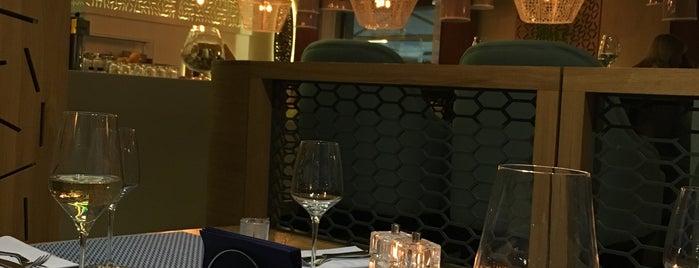 MZE Ресторан Солнца is one of Maxim : понравившиеся места.