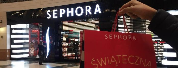 SEPHORA is one of Veronika : понравившиеся места.
