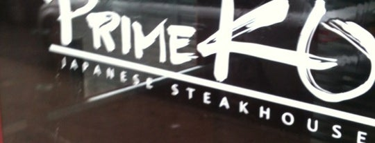 Prime Ko is one of Misc Restaurants.