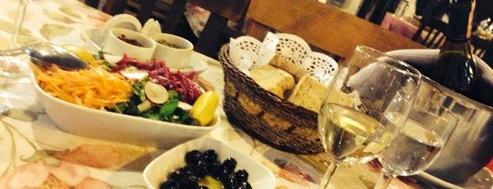 Tirilye Balık Restorant is one of *** GURME ***.