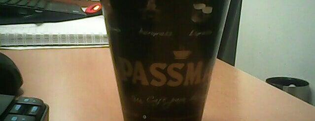 Passmar Axa Tlalpan is one of Lieux qui ont plu à Pablo.