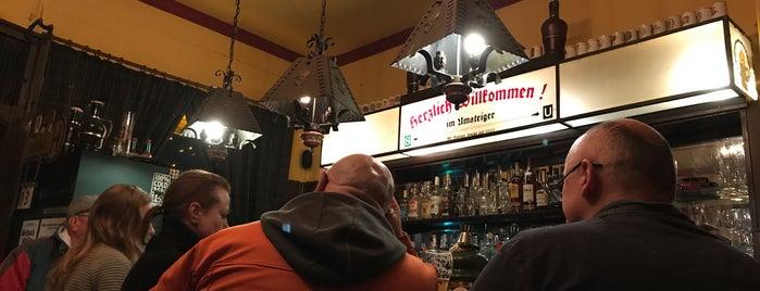 Zum Umsteiger is one of Berlin Restaurant.