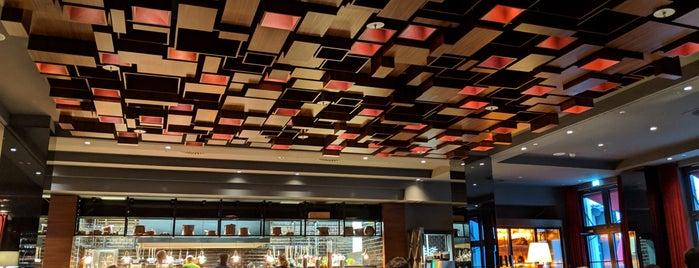 Beef Grill Club By Hasir is one of Gespeicherte Orte von Naci.