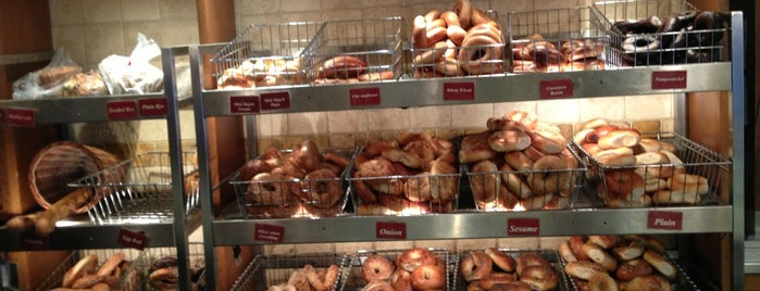 Tal Bagels is one of Upper East Side Bucket List.