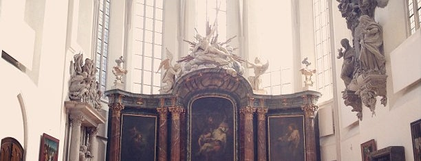 Marienkirche is one of Must Do: Berlin.