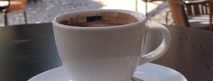 Voyage Torba Coffee House is one of Ahmet : понравившиеся места.