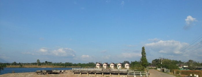 บ้านวิวน้ำ is one of Talerngsak 님이 좋아한 장소.