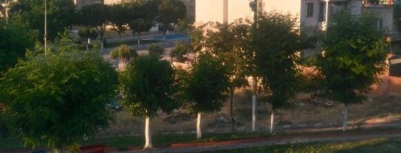 Şelale Park is one of Asya Derya 님이 좋아한 장소.