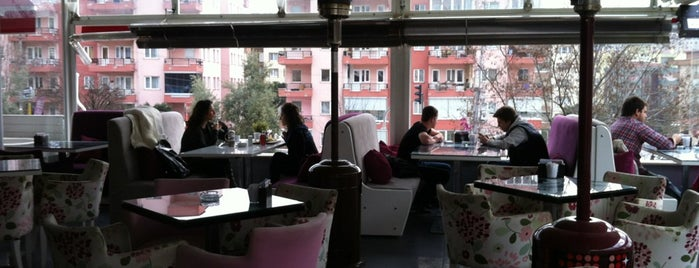 Çizmeli Kedi is one of Onur : понравившиеся места.