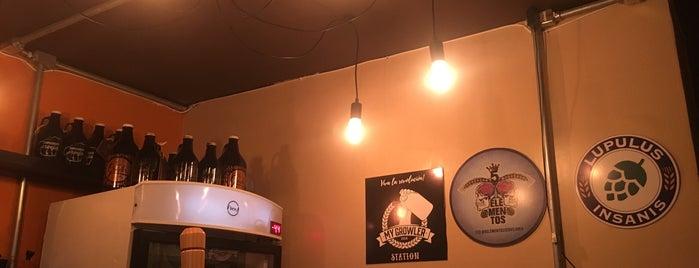 Bru - Cerveja e Café is one of Bons drink!.