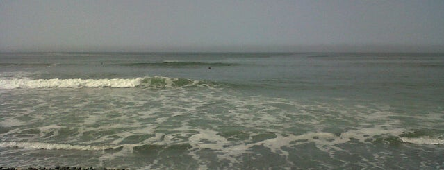 Playa Redondo is one of Surf.