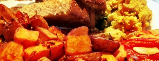Lola's Kitchen is one of Best Brunch Spots in Downtown Toronto.