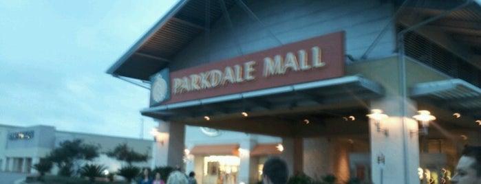 Parkdale Mall is one of Tempat yang Disukai Latonia.