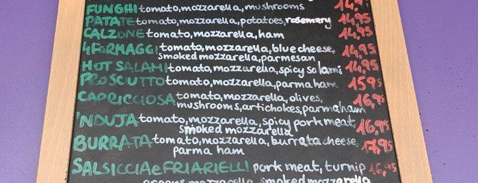 La Zoccola del Pacioccone is one of Orte, die Cristi gefallen.