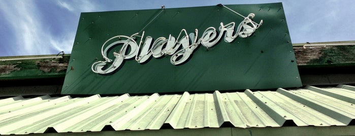 Player's is one of Lieux sauvegardés par Theodore.